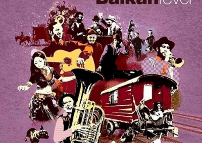 Compilation Balkan fever