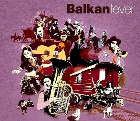 Compilation Balkan fever