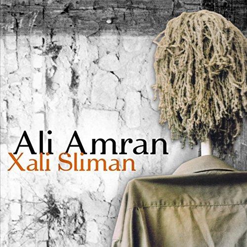 Xali Sliman_Ali Amran_2005
