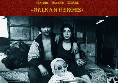 Balkan Heroes