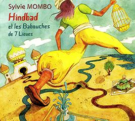 Sylvie Mombo